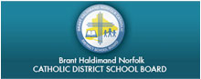 Brant Haldimand Norfolk catholic District School Board